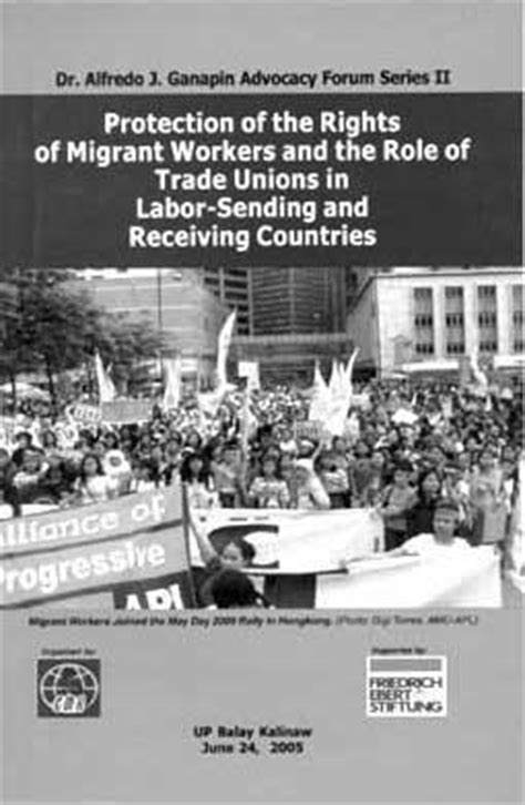 trade unions and migrant workers new contexts and challenges in europe ilera publication series books new publications