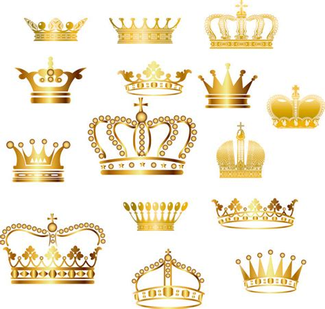 Komik The Black And The White Prince 4 gold crown clipart clipartxtras