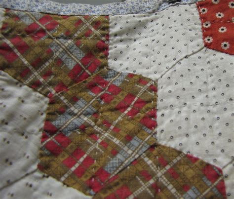 Quilts For Less by Textile Time Travels August 2011