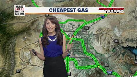 cheapest gas in las vegas cheapest gas prices for feb 13 ktnv las vegas