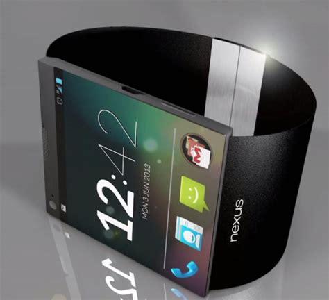 Smartwatch Nexus Nexus Smartwatch To Feature 1 65in Display And 4gb