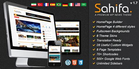 sahifa theme latest version magazine themes responsive wordpress themes 2014 free