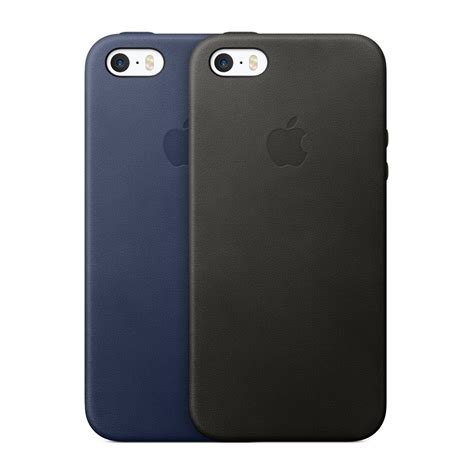 Casing Iphone 2 iphone se leather stormfront