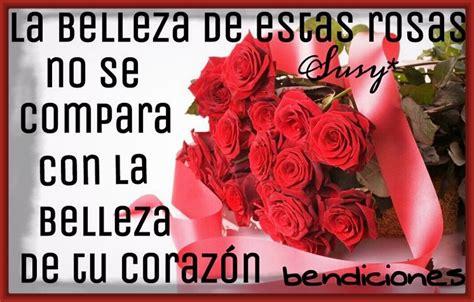 imagenes de rosas rojas con frases bonitas imagenes bonitas de rosas con frases archivos imagenes