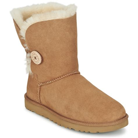 To Ugg Or Not To Ugg by Ugg Bailey Button Triplet Bomber Vente