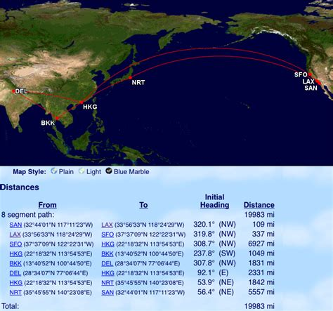 san francisco to hong kong map all about the american aadvantage explorer award travel