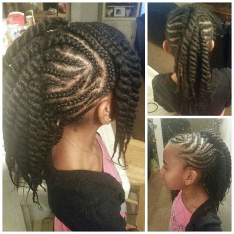 9 year old little girl hair braided witb weave alrighty now my gorgeous 11 year old said she s sick of