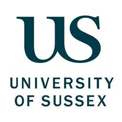 Univesity Of File Of Sussex Logo Svg