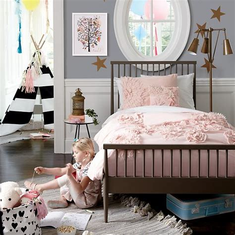 land of nod bedroom furniture fresh cut floral girls bedding the land of nod