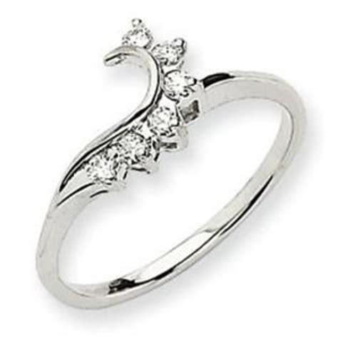 wedding rings pictures wrap around bridal wedding ring sets