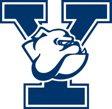 yale colors yale bulldogs