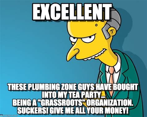 Excellent Meme - excellent mr burns excellent meme on memegen