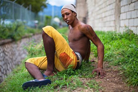 These Are The Fearless Lgbtq Youth Who Live In Jamaica S