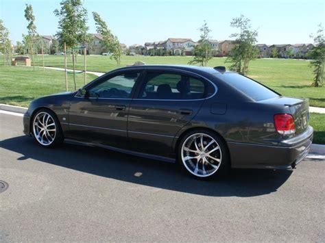 lexus sports car 2003 ca 2003 lexus gs300 sport design color 1 owner mods
