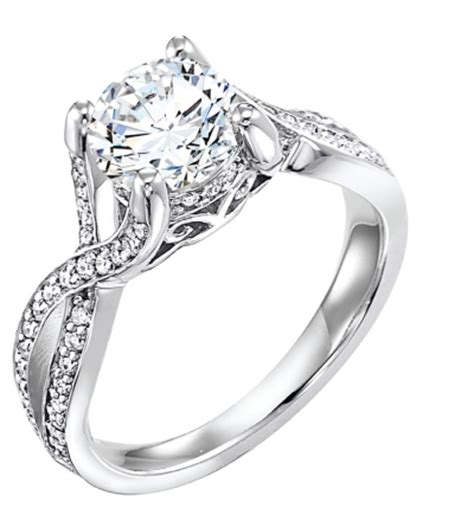 Amazing Engagement Rings by Amazing Race Winners Unique Marriage