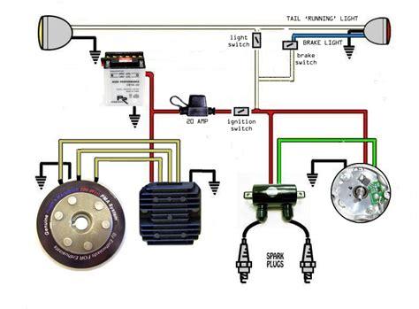 1981 750 yamaha maxim wiring diagram 1981 yamaha fj1200