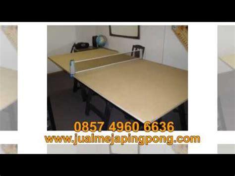 Meja Pingpong Yang Bagus 0857 4960 6636 bet tenis meja yang bagus peralatan tenis