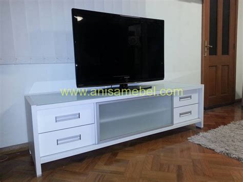 Meja Tv Duco gambar harga meja tv murah dan meja rak tv minimalis furniture jepara cat duco 21rest