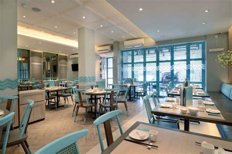 interior design blog indonesia putien restaurant by metaphor interior jakarta