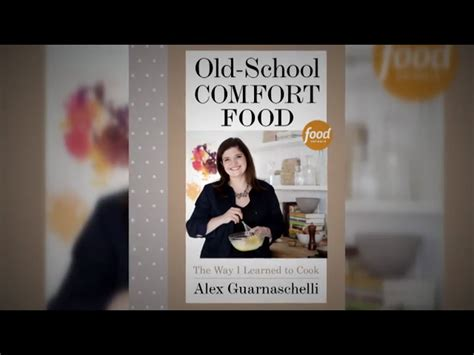 old school comfort food old school comfort food the way i learned to cook alex