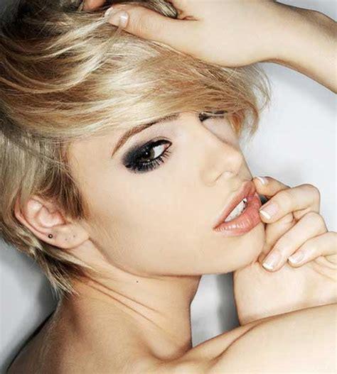 hottest short hairstyles 2013 25 best short blonde haircuts 2012 2013 short