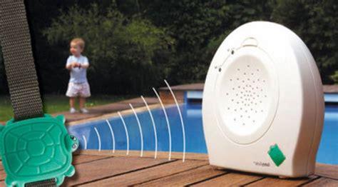 Alarme de piscine : mon comparatif & conseils