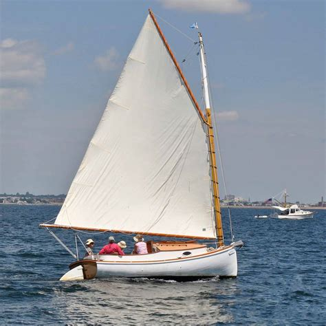 boat cat 18 catboat for sale year 1990 price reduced beetle