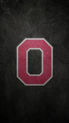 ohio state buckeyes football wallpaper iphone | 2019 3d