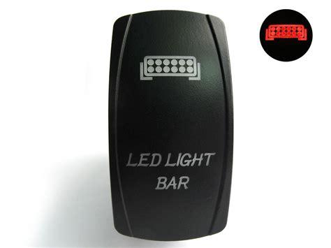 Led Light Bar Switch Dpdt Led Light Bar Switch Led Lights Led Light Bar Lifetime Led Lights