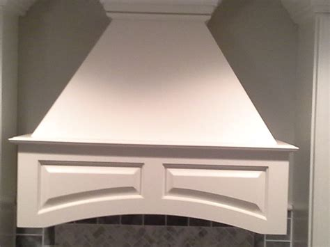 Kitchen Vent Hood Designs by 30 Inch White Wood Range Hood For The Kitchen White Wood