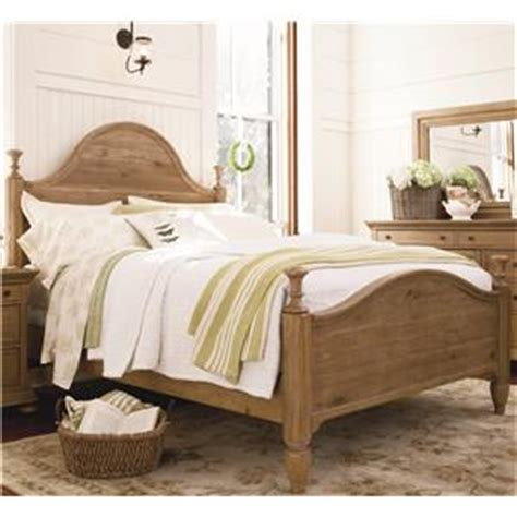 Paula Deen Furniture Dealers by Paula Deen By Universal Home King Garden Gate Bed