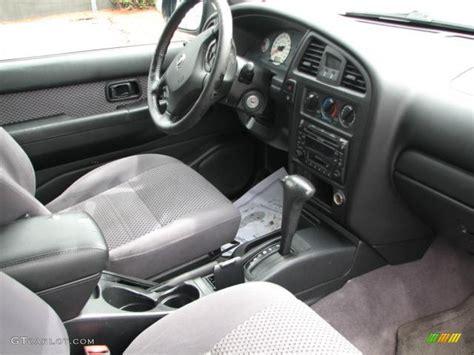 nissan 2002 interior 2002 nissan pathfinder se interior photo 51271262