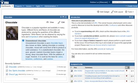 Confluence Home Page Design Exles by Confluence 3 3 Release Notes Atlassian Documentation