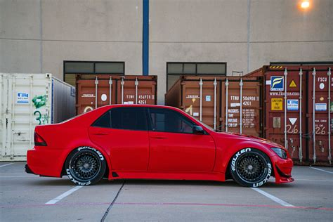 custom 2003 lexus is300 2003 lexus is300 vip dreams photo image gallery