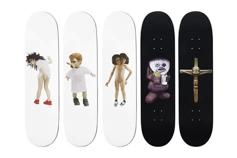 supreme boards the supreme skateboard deck the coolest vehicle for