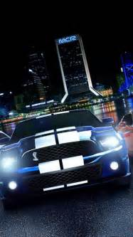 Ford Iphone Wallpaper Ford Mustang Wallpapers For Iphone 5