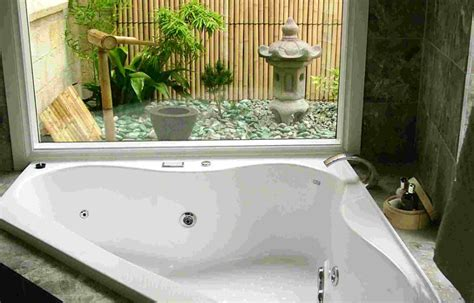 garden style bathtub mobile home garden tub your bathroom s very own quot bed quot