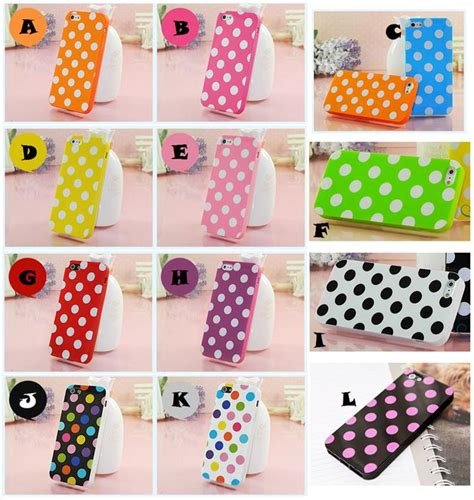 5 Polka Dots Styling Ideas To Be Dotty About by Iphone 5 5s Se Polka Dot Dotty Circl End 5 31 2019 1 49 Pm