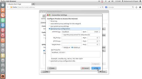 membuat vpn server di ubuntu cara membuat proxy server dan blokir alamat situs di