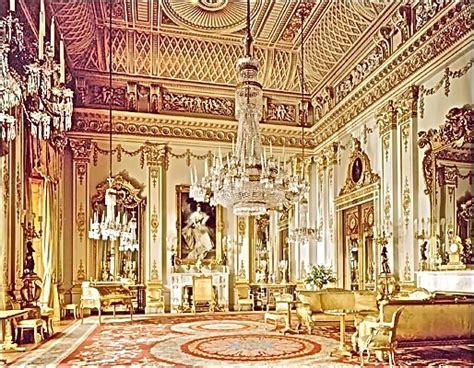 Buckingham Palace Interior Pictures by Inside Buckingham Palace A Sweet Escape