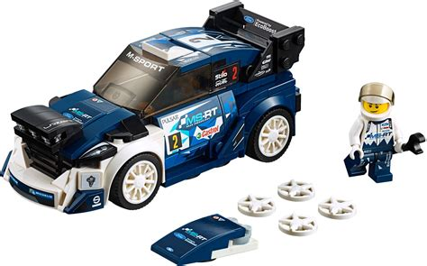 ford set speed chions 2018 brickset set guide and database