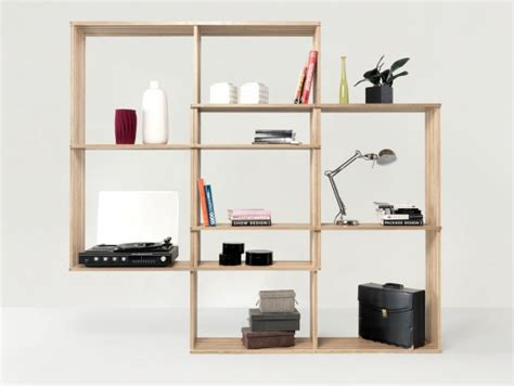 stylish bookshelf modern and versatile x2 bookshelf from solid oak digsdigs