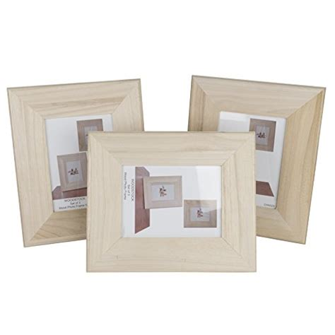 unfinished craft projects fasthomegoods unfinished solid wood photo picture frames