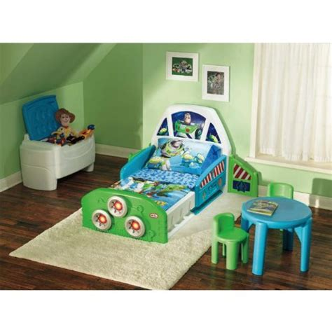 buzz lightyear bed buy cheap little tikes buzz lightyear toddler bed