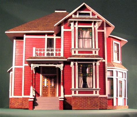 charmed doll house image halliwell manor dollhouse jpg charmed fandom powered by wikia