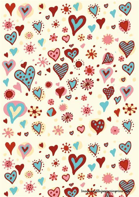 32 imgenes de corazones con movimiento para adornar el perfil de las 25 mejores ideas sobre hojas decoradas para imprimir