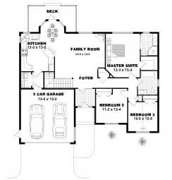 Open Concept Bungalow House Plans by Bungalow House Plans With Open Concept Arts