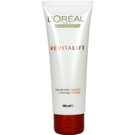 L Oreal Revitalift Foam l oreal revitalift foam 100ml clicks