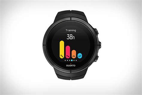 Suunto Spartan Ultra GPS Watch   Uncrate