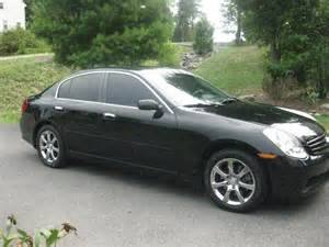 Picture of 2006 infiniti g35 x awd exterior